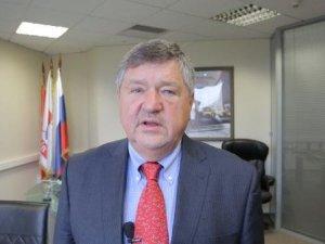 Peskov'un Kayınpederi Türk İş Adamlarına Türkçe Seslendi