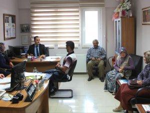 Kavak Belediye Başkanı Sarıcaoğlu'nun İşsizliği Yok Etme Formülü