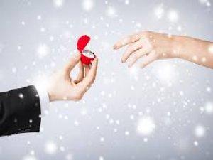 Böyle Evlilik Teklifi Görülmedi