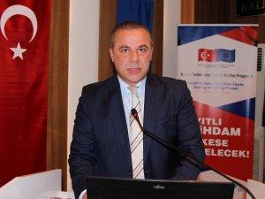 TSO Başkan Yardımcısı Akyüz'den 'Kayıt Dışı İstihdam' Uyarısı
