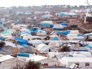 Sınırda Çadır Kentte Bombalı Saldırı: 25 Ölü