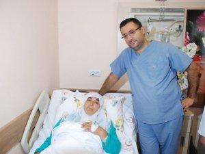Tokat Devlet Hastanesi'nde Bir İlk