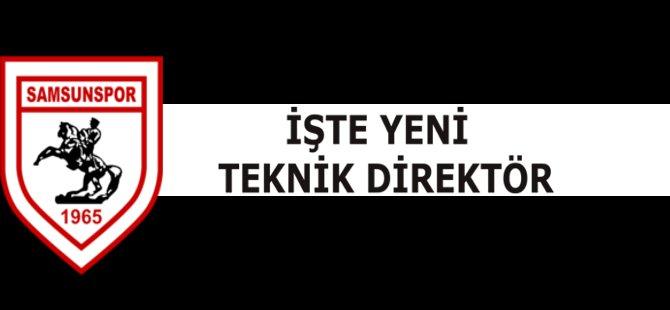 Samsunspor Osman Özköylü İle Anlaştı