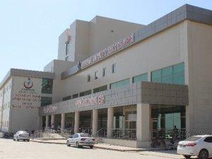 Adana'da Kozan Devlet Hastanesi Sağlık Hizmeti Sunumuna Başladı