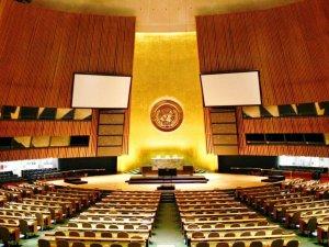 BM'den Suriye Hükümetine Uyarı