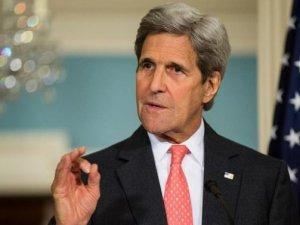 ABD'den Rusya Ve Esad Rejimine Soruşturma Talebi
