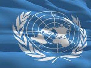 PKK Silahları Birleşmiş Milletler Logolu Çuvaldan Çıktı