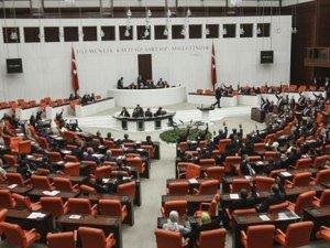 Başbakanlık Tezkeresi Meclis'te Kabul Edildi