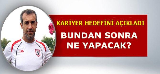 Samsunspor'un Efsane İsmi Kenan Yelek Teknik Adam Olarak Kariyerini Sürdürecek