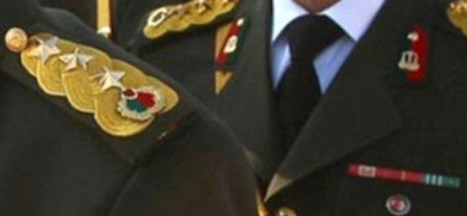 Mİlli Savunma Bakanlığı: 109 Askeri Hakim Subay Meslekten Çıkarıldı
