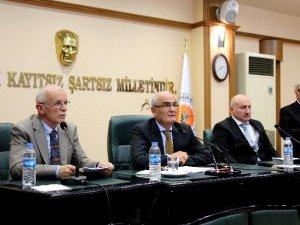 Samsun Büyükşehir Meclisi 28 Maddeyi Onayladı