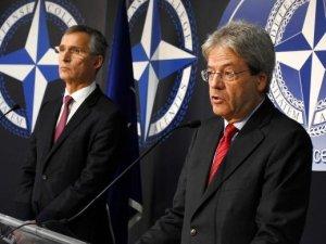 """NATO İle Rusya Arasında """"İtalyan Askeri"""" Gerilimi"""