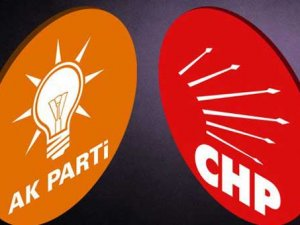 Hem AK Parti Hem de CHP İmzaladı