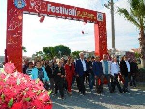 Dalyan'da Aşk Festivali