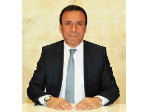 Başkan Genç'ten; 'FETÖ', 'Başkanlık Sistemi' Ve 'Yeni Anayasa' Açıklaması