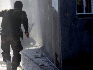 Diyarbakır Valiliği Açıkladı: 14 Mahallede Sokağa Çıkma Yasağı