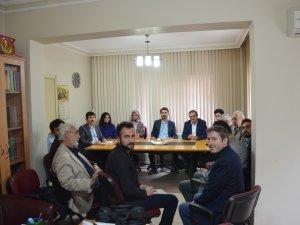Genç Türkiye Yazarlar Birliği Kuruldu