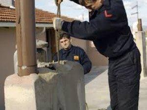"""Samsun'un Ladik İlçe Belediye Başkanı Özbalcı'dan """"Baca Temizliği"""" Uyarısı"""