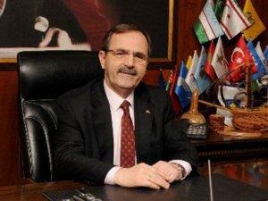 Samsun'un Bafra İlçe Belediye Başkanı Şahin, OSB'de İncelemelerde Bulundu