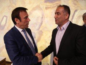 Osman Genç Samsun Canik Belediyespor'un Başantrenörü Ölümüyle İlgili Açıklama Yaptı