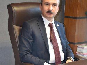 """AK Parti Samsun Milletvekili Kırcalı: """"Muhtarlarımız Demokrasi ve Fedekarlığın Temsilcileridir"""""""