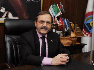 Samsun'un Bafra İlçe Belediye Başkanı Şahin: Muhtarlarımız Demokrasinin Özüdür