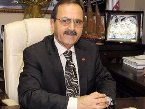 Bafra Belediye Başkanı Şahin'den Muhtarlar Günü Mesajı