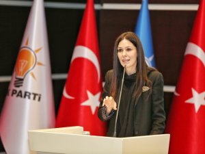 Ak Parti Samsun Milletvekili Çiğdem Karaaslan'dan 10 Kasım Atatürk'ü Anma Günü ve Atatürk Haftası Mesajı