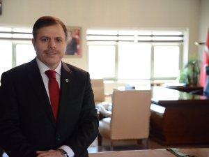 Uşak Üniversitesi İlk 5'e Girdi