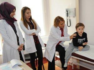 Ter Testi İle Hastalığı Teşhis Ettiler