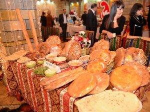 Azerbaycan, İlk Kez Uluslararası Ekmek Festivali'ne Ev Sahipliği Yapıyor