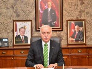 Samsun Valisi Şahin'in Havza Ziyareti
