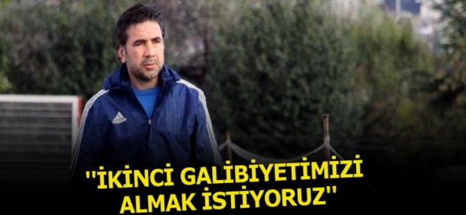 Samsunspor'un Altınordu Mesaisi Başladı