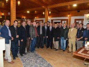 Samsun Terme'de Yeni Sanayi Sitesi İçin Yer Arayışı