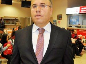 Amasya Merzifon Havalimanı Kasım'da Açılacak