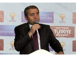 """AK Parti """"Başkanlığa Evet"""" Kampanyası Başlatıyor"""