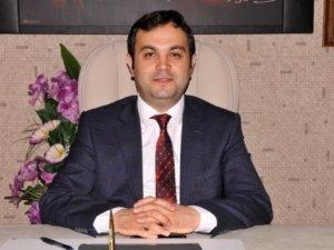 AK Partili Belediye Başkanı Tutuklandı!