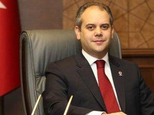 """Gençlik ve Spor Bakanı Kılıç; """"Başkanlık Sistemi Türkiye'nin Önünü Açacak"""""""