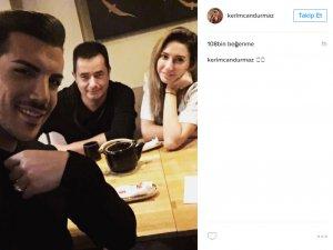 Kerimcan Durmaz, Survivor 2017'de Mi Yarışacak?