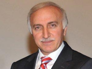 Samsun Valisi Şahin'den Garnizon Komutanı'na İade-İ Ziyaret