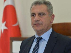 Ordu İl Emniyet Müdürü Caner Tayfur Merkeze Alındı