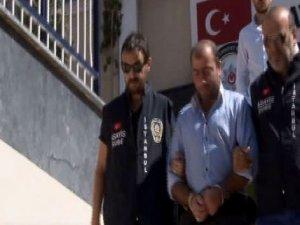 İstanbul'da Belediye Otobüsünde Hemşireye Tekme Atan Şahıs Tahliye Oldu