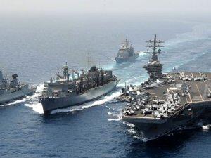 NATO'dan Rusya'ya Sert Mesajlar
