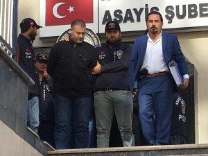 İstanbul'da Polis Şebekeyi Böyle Çökertti