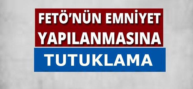Samsun'da FETÖ'nün Emniyet Yapılanmasına Bir Tutuklama