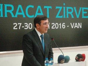 AK Parti Genel Başkan Yardımcısı Yılmaz: 'Türkiye-İran İşbirliği Çatışmaların Panzehiridir'