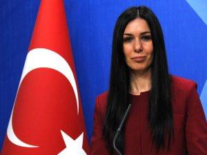 AK Parti Genel Başkan Yardımcısı Karaaslan'dan Cumhuriyet Bayramı Mesajı