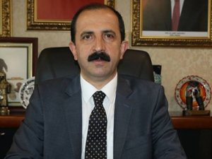 AK Parti Samsun İl Başkanı Göksel'den 29 Ekim Cumhuriyet Bayramı Mesajı
