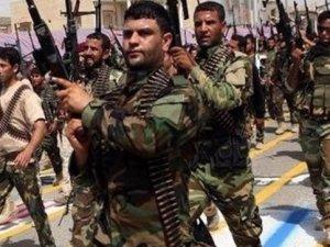 Haşdi Şabi'den Telafer Açıklaması