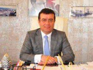 Samsun'un Atakum İlçe Belediye Başkanı Taşçı'dan 29 Ekim Mesajı